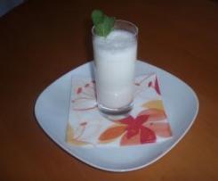 Turecký nápoj - Ayran